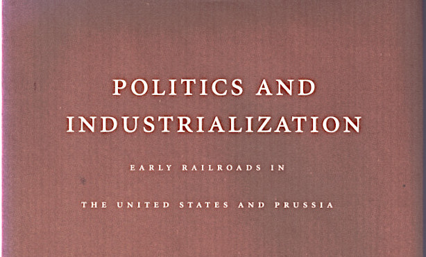Cover of Dunlavy, Politics and Industrialization
